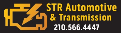 WELCOME TO STR TRANSMISSION & AUTOMOTIVE OF SAN ANTONIO, Tx ( 210 ) 566-4447